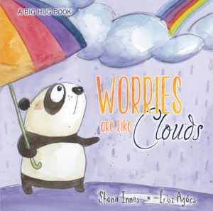 Worries are like Clouds_COVER